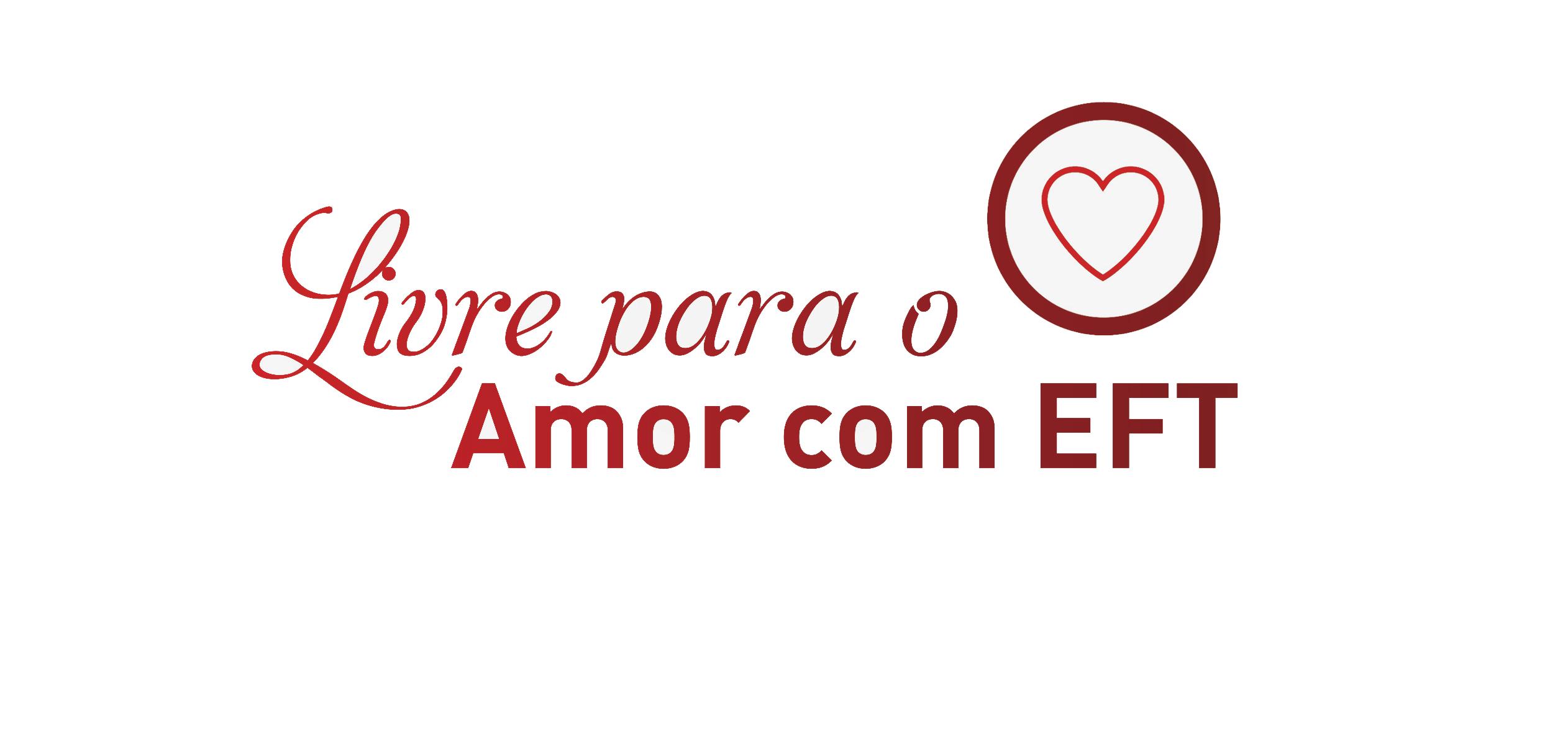 Livre para o amor com EFT